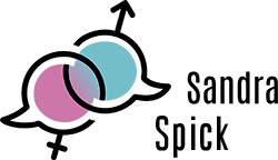 Logo Sandra Spick